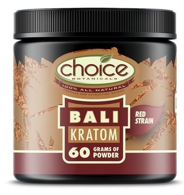 Choice Botanicals 60g Powder