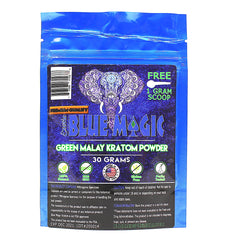 Blue Magic Kratom 30g