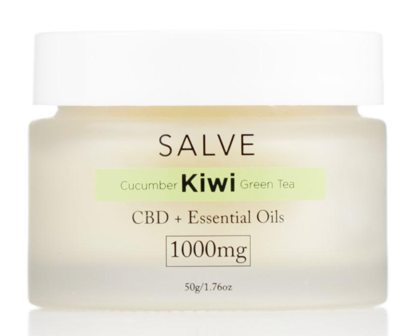 CBD Pharm 1000mg CBD Salve (SELECT PIC FOR MORE OPTIONS)****