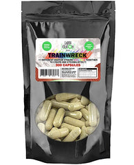 Earth Kratom 300Ct Capsules (SELECT PIC FOR MORE OPTIONS)****