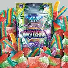 Experience CBD Gummies assorted flavor(SELECT PIC FOR MORE)