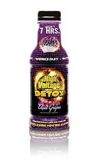 High Voltage Detox Liquid 16oz ( Select Pic for more flavors )