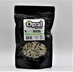 Opal Kratom 300ct Capsules (SELECT PIC FOR MORE OPTIONS)