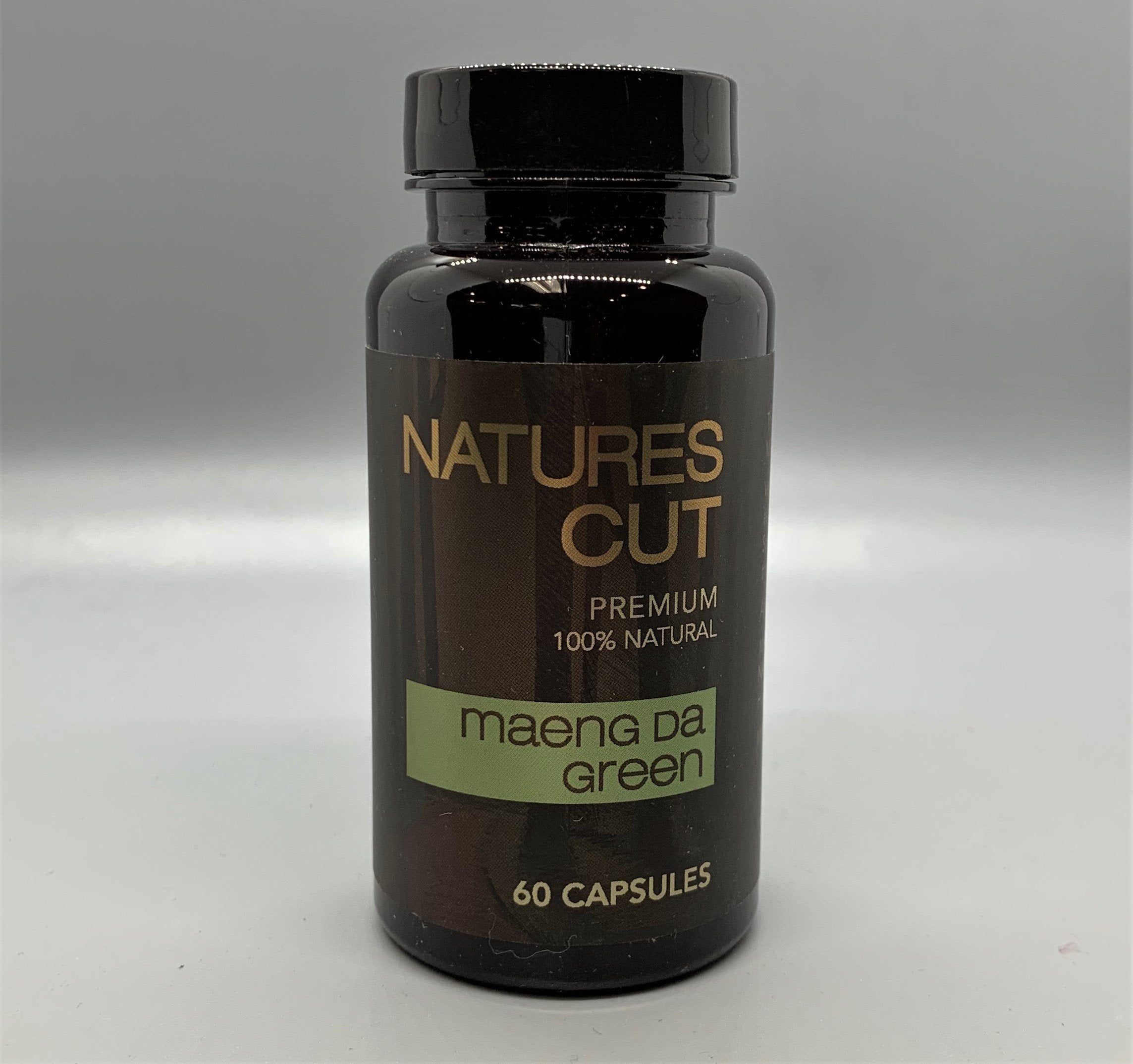 Natures Cut 60CT Capsules  (SELECT PIC FOR MORE OPTIONS)