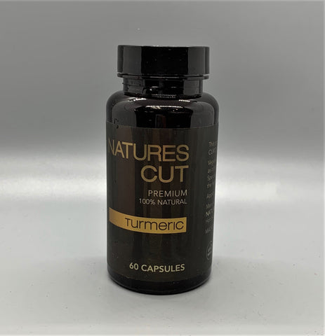 Natures Cut  60CT Capsules