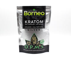 OPMS Silver (144g) 240 capsules
