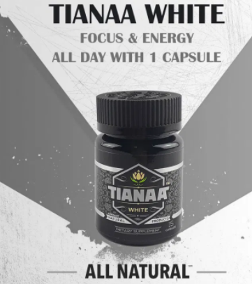 Tianaa - 15 Capsules Per Bottle