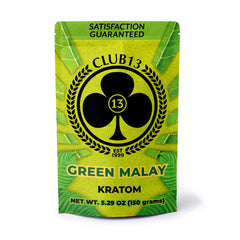 Club13 Kratom 150G Powder (SELECT PIC FOR MORE OPTIONS)