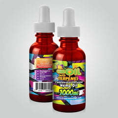 Experience CBD with Terpenes Oil 30Mg oral Tincture(SELECT PIC FOR MORE)