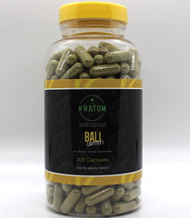 NJOY KRATOM 300ct capsule (SELECT PIC FOR MORE)