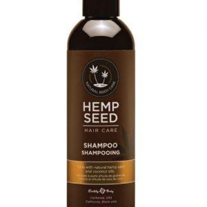 Earthly Body Hemp Seed Shampoo 8oz (SELECT PIC FOR MORE)