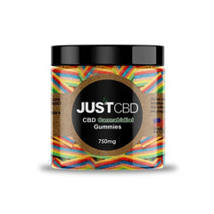 Just CBD Gummies 250mg (SELECT PIC FOR MORE OPTIONS)