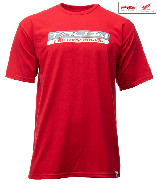 "Load image into Gallery viewer, TALON FACTORY RACING ""TEAM"" T-SHIRT"