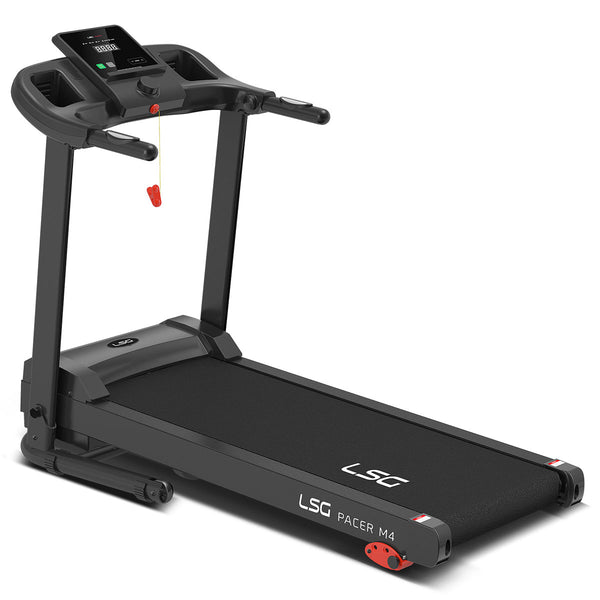 PACER M4 Treadmill