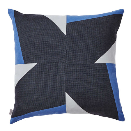 Amara Floor Cushion – Blue