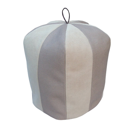 Twin Tea Cosy – Sand - Place de Bleu