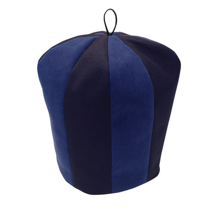 Twin Tea Cosy – Blue - Place de Bleu