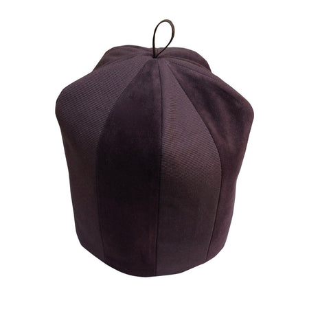 Twin Tea Cosy – Brown - Place de Bleu