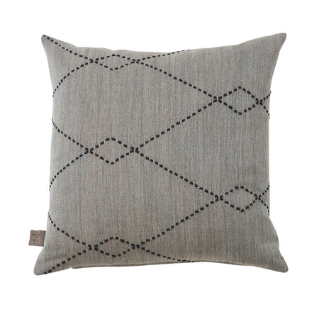 Berber Square – Grey/Charcoal