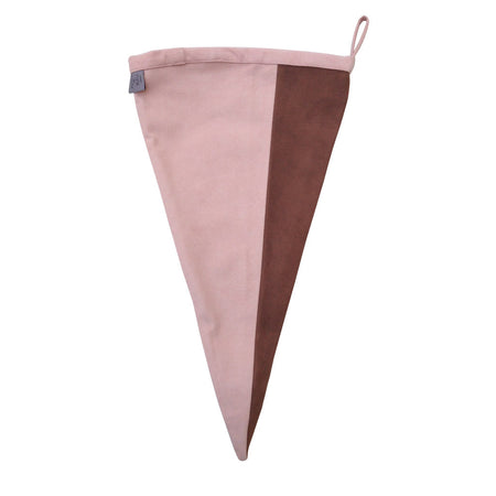Christmas Stocking Cornet – Rose