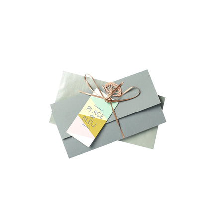 Place de Bleu Gift Card