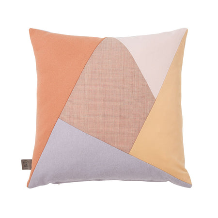 Samur Cushion – Coral