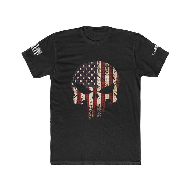 Men's T-Shirt - The American Soul Shirt