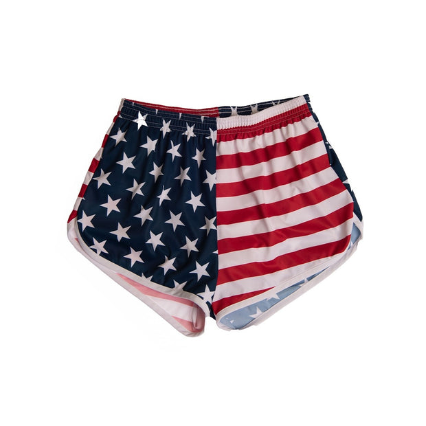 MEN'S SOFFE FREEDOM SHORTS (Made in the USA)