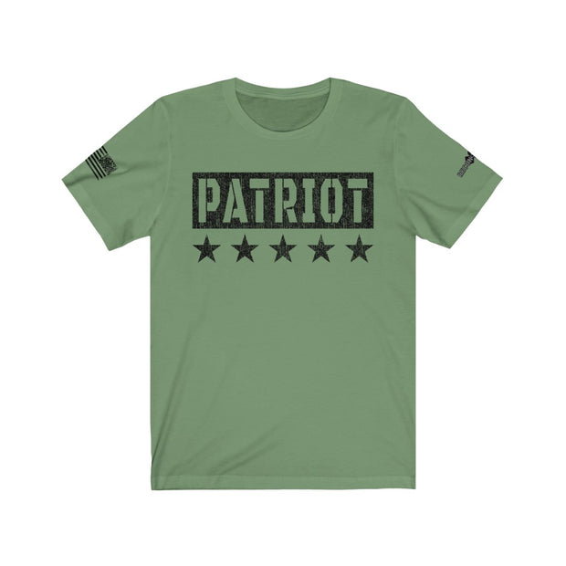Men's T-Shirt - Patriot