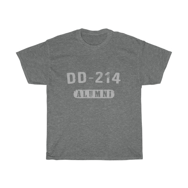 Men's T-Shirt - DD-214