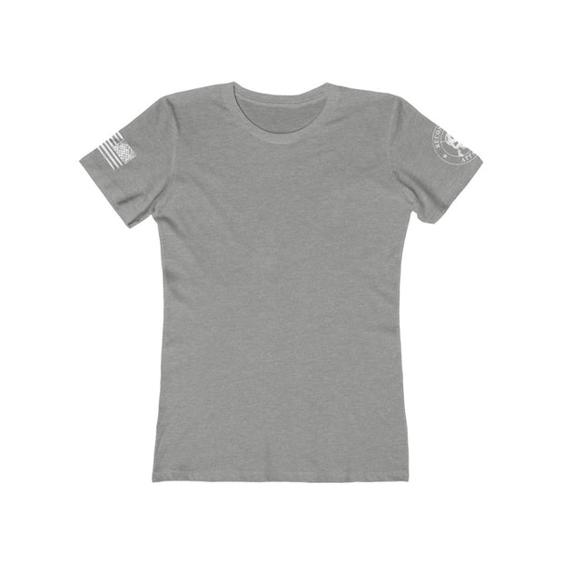 Women's Feminine Cut Tee - COVID-19 HERO NURSE