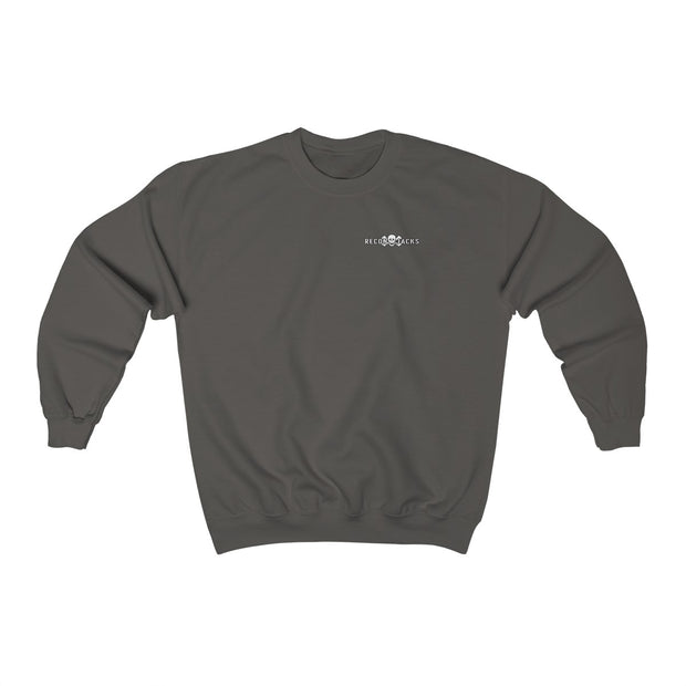 Men's Crewneck Sweatshirt - Never Surrender