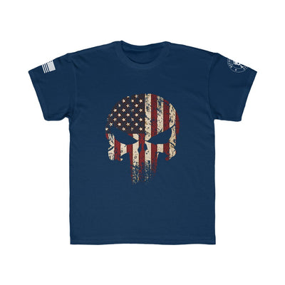 Youth T-Shirt - American Soul