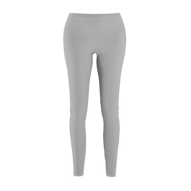 Women's Leggings - Patriot (Gray)