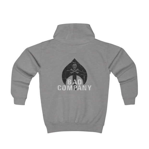 Youth Hoodie - Bad Company