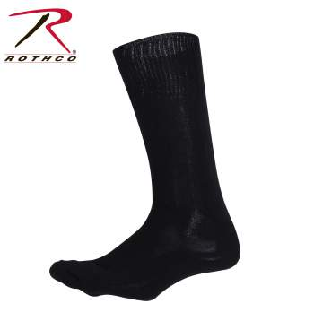 Rothco G.I. Type Cushion Sole Socks (Made in the USA)