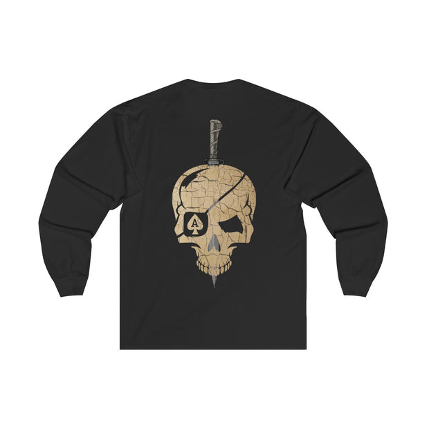 Women's Long Sleeve Shirt - The Widowmaker