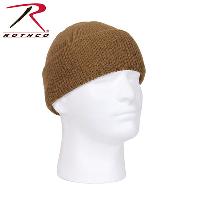 GI Wool Watch Cap - (Made in the USA)