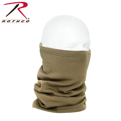 Rothco Grid Fleece Neck Gaiter Gen III Level 2