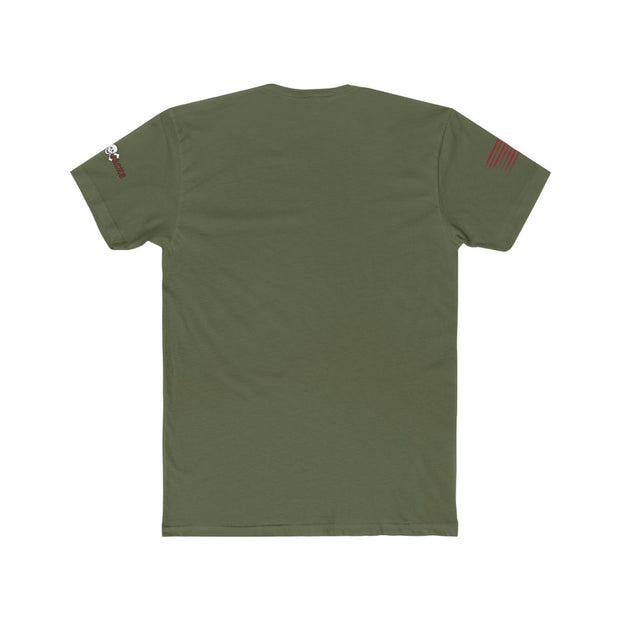 Men's T-Shirt - 2A Patch