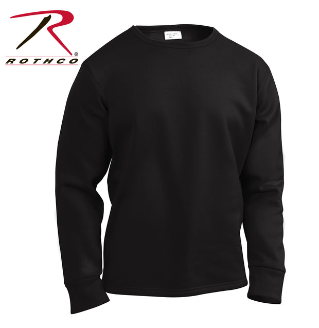 Rothco ECWCS Poly Crew Neck Top