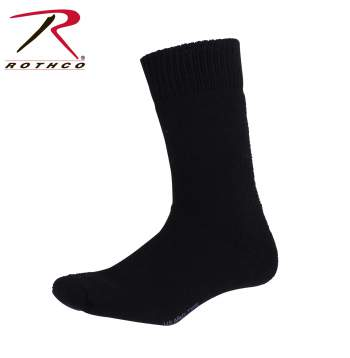 Rothco Thermal Boot Socks (Made in the USA)
