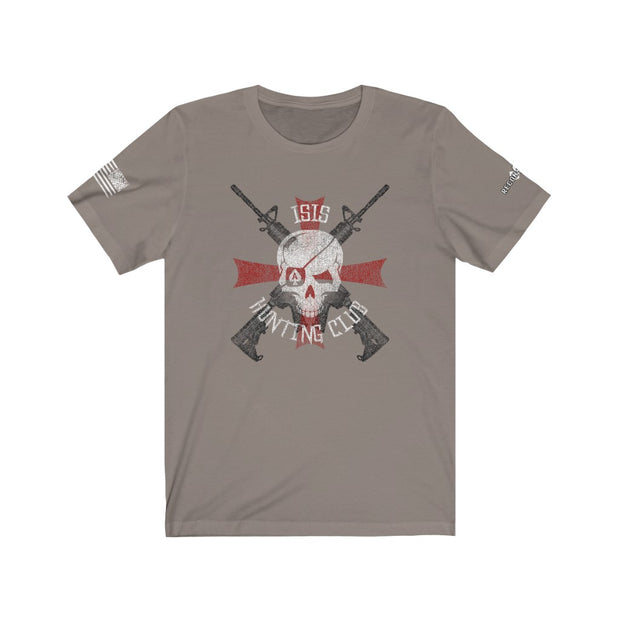 Men's & Women's T-Shirt - ISIS Hunting Club