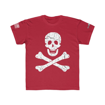 Youth T-Shirt - The Jolly Roger