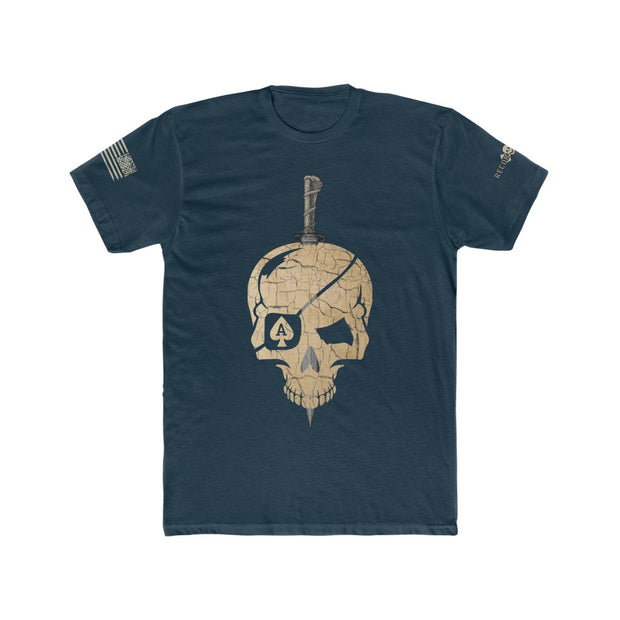Men's T-Shirt - The Widowmaker (Design on Front)