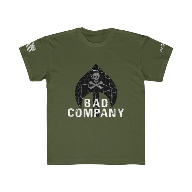 Youth T-Shirt - Bad Company