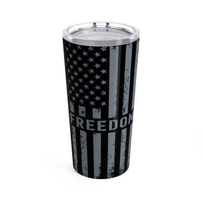 Freedom Flag Tumbler 20oz