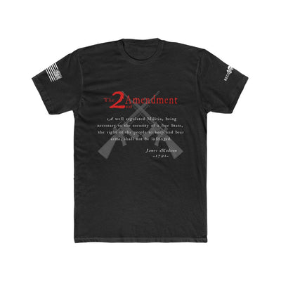 Men's T-Shirt - 2nd Amendment