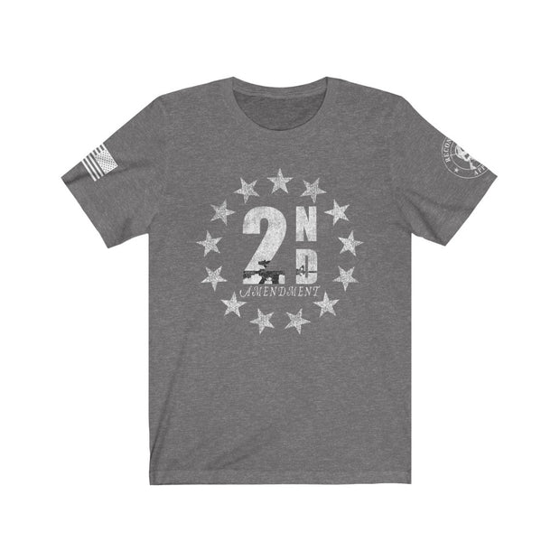 Men's & Women's T-Shirt - Pro 2nd Amendment