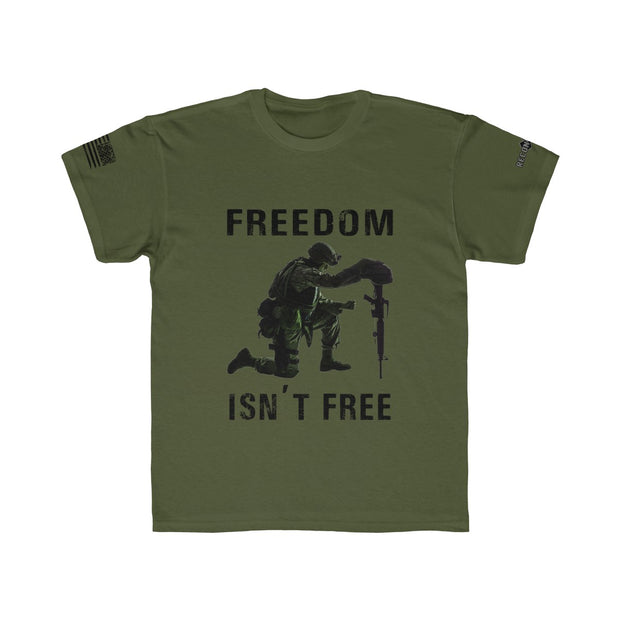 Youth T-Shirt - Freedom Isn't Free